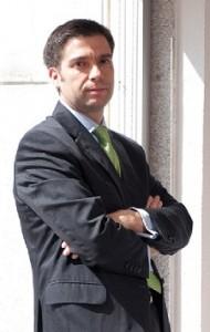Francisco Carvalho: desde novo a empreender