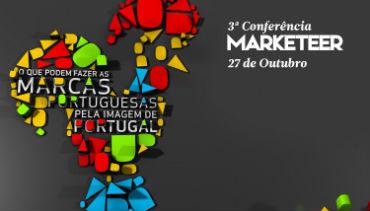 Conferencia Marketeer