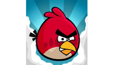 """Angry Birds"" vai ter loja na China"