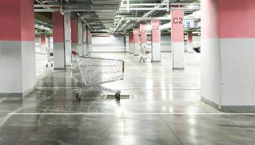 Poderão as lojas ficar desertas no futuro?
