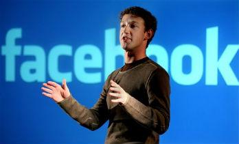 Facebook pode estrear-se em bolsa no dia 18