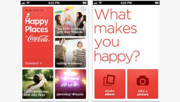 Coca-Cola terá rede social semelhante ao Instagram
