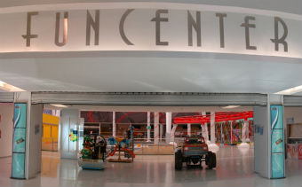 FunCenter do Colombo encerra hoje