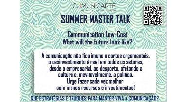 Comunicação low-cost em debate no Porto