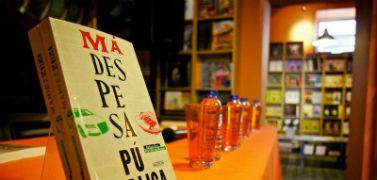 Má Despesa Pública promove exposição e debate em Lisboa