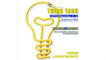 ISMAI promove think tank internacional