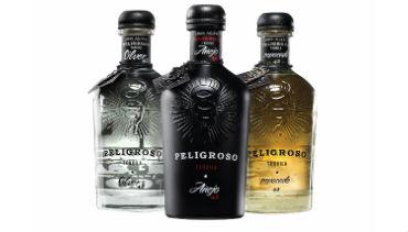 Diageo compra marca de tequila Peligroso
