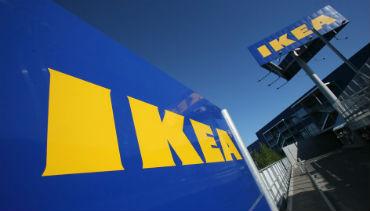 IKEA atingiu lucros recorde em 2013