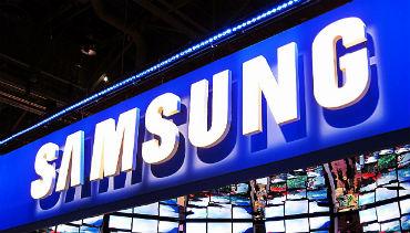 Samsung abre lojas em Portugal