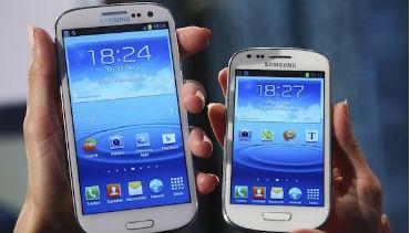 Google e Samsung reforçam parceria estratégica