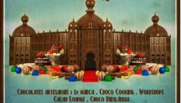Campo Pequeno acolhe evento de chocolate