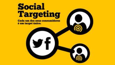 E. Life lança serviço de social targeting