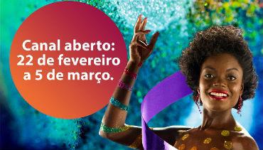 Globo mostra tudo do Carnaval