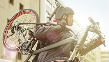 BMW com nova colecção de bicicletas