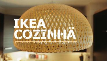 IKEA promove jantares entre desconhecidos