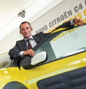 Citroën começa a dar a volta