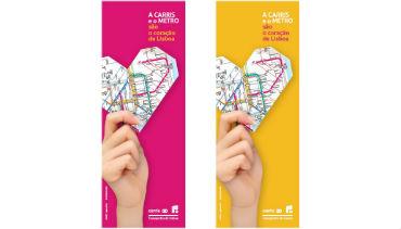 Descubra o coração de Lisboa