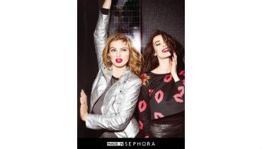 Sephora junta-se à L'Oréal na Moda Lisboa