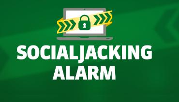 Já foi alvo de Facejacking?