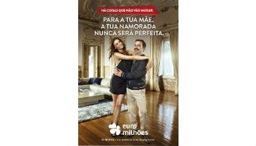 Euromilhões celebra décimo aniversário com campanha