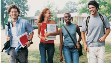 Universitários já só pensam em sair do País