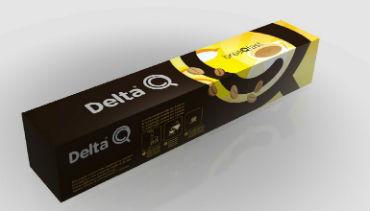 Delta Q aposta em BreaQfast