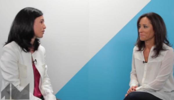 Marketing num Minuto by Marketeer entrevista Margarida Ferreira