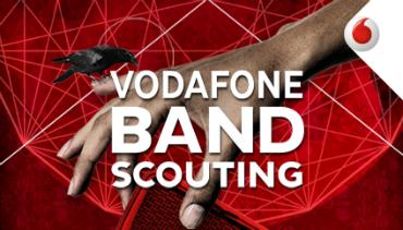 Quer levar a sua banda ao Vodafone Mexefest?