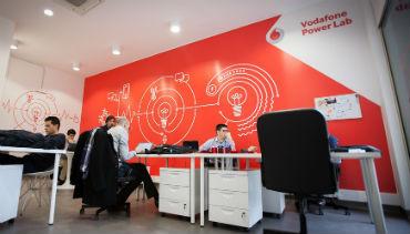 Vodafone procura projectos inovadores