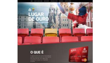 Quer acompanhar a equipa do Benfica lá fora?