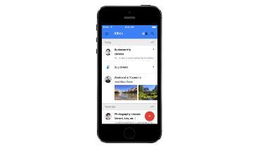 Inbox dá nova vida ao Gmail