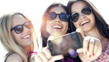 """Metade dos jovens considera as marcas """"essenciais"""""""