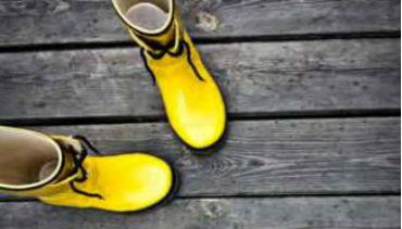 Exporta-se cada vez mais calçado em plástico