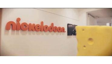 Nickelodeon já está na NOS