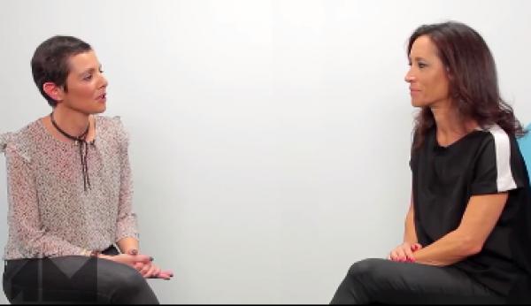 Marketing num Minuto by Marketeer entrevista Ana Raquel Oliveira