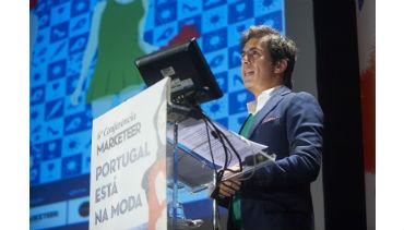 «Portugal não está na moda. Portugal está no mapa!»