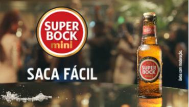 """""""Saca Fácil"""" da Super Bock Angola com nova campanha"""