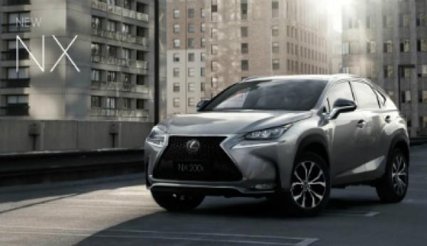 Lexus apresenta campanha com 1000 vídeos diferentes