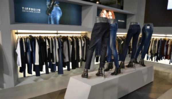 One Size Fits All da Tiffosi chegam a Paris e Madrid