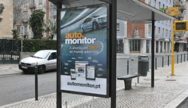 Automonitor lança campanha de apresentação