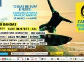 Caparica Primavera Surf Fest anuncia cartaz