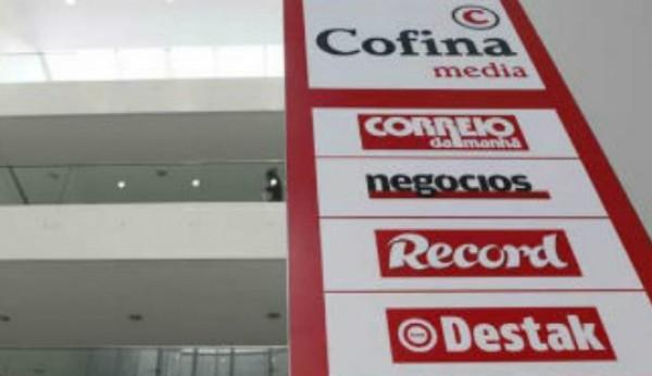 Cofina aumenta lucros em 2014