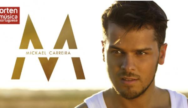Quer jantar com Mickael Carreira?