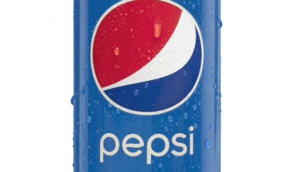Uma Taça de Pepsi