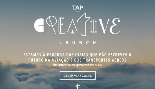 TAP e Startup Lisboa juntas à procura de ideias criativas