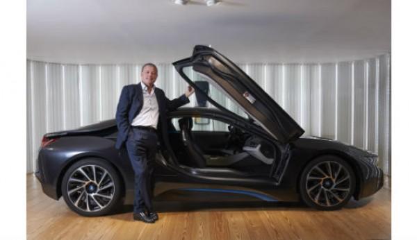 «Este vai ser o melhor ano da BMW»