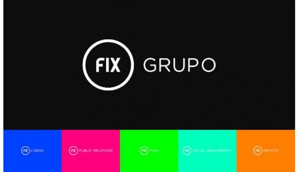 Fix Group renova a sua imagem