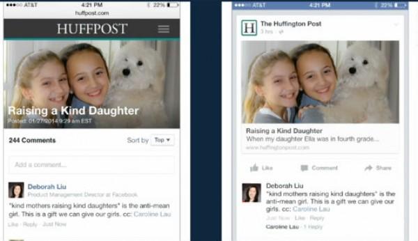 E se, um dia, puder ligar a luz de casa através do Facebook?