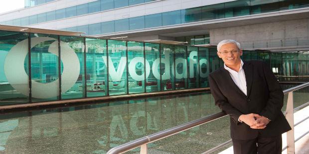 Vodafone quer continuar a crescer no fixo