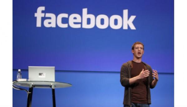 Mark Zuckerberg é o multimilionário mais mediático
